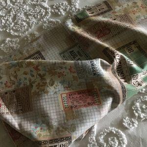 Writing Fabric