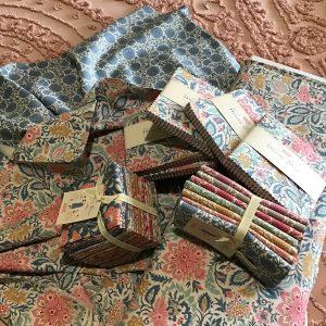 Tilda Fabric, Pre cuts and Club